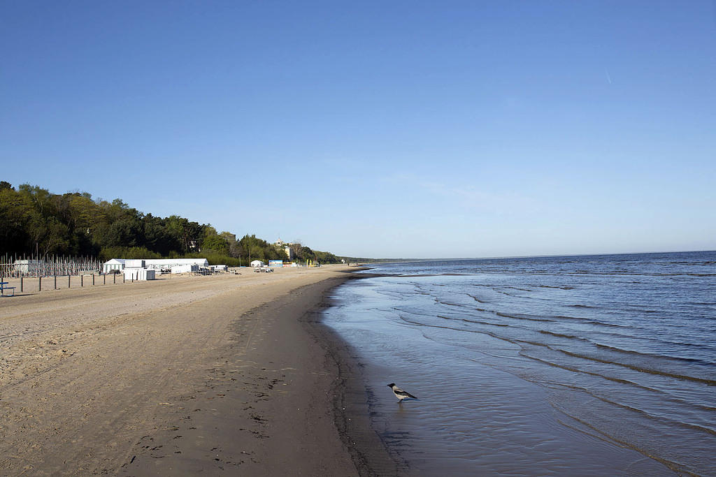 Baltic Beach