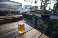 Beer in Jurmala