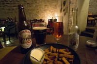 Vilnius beer and chips 80A6294