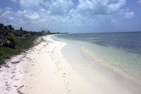 North cozumel beach