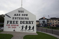 Republican Derry