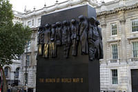 WW2 Monument to Women