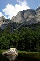 HDR Half Dome