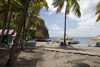 Anse Chatanet, Soufriere, St. Lucia