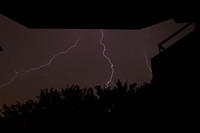 Lightning in DC, 6/16/2011 10:04pm