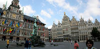 City Square, Antwerp